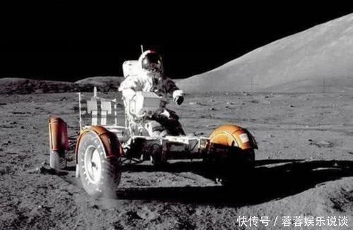 |月球上又没有火箭发射台,宇航员登陆月球后是咋回来的涨知识了