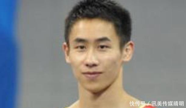 19歲才開始學習體操,卻獲得好的成績,他就是體操運動員嚴明勇