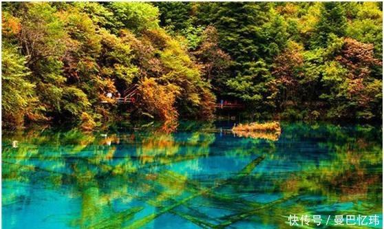 国内唯一敢叫板稻城亚丁的小县城,低调游人少,美得原汁原味