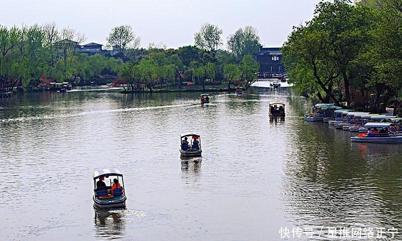 煙花三月下揚州:三月的揚州到底有多美麗?瘦西湖有話要說!