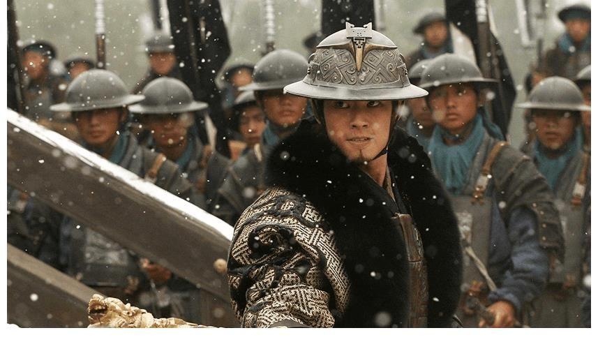 关羽|刘邦靠益州统一天下,刘备地盘更大,为何反而惨败?差距就1个字