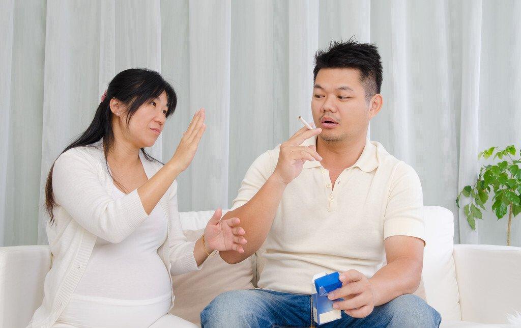 产检|孕期,很少有准爸爸能做到以下七件事,若能,孕妈和胎儿很有福气