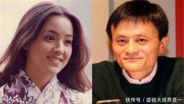 小鹿纯子:马云多次到日本寻找的梦中情人,44岁被他带来中国