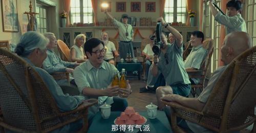 张小斐 央媒点名沈腾新片,张小斐马丽爆笑登场,67岁国宝级演员为他撑腰