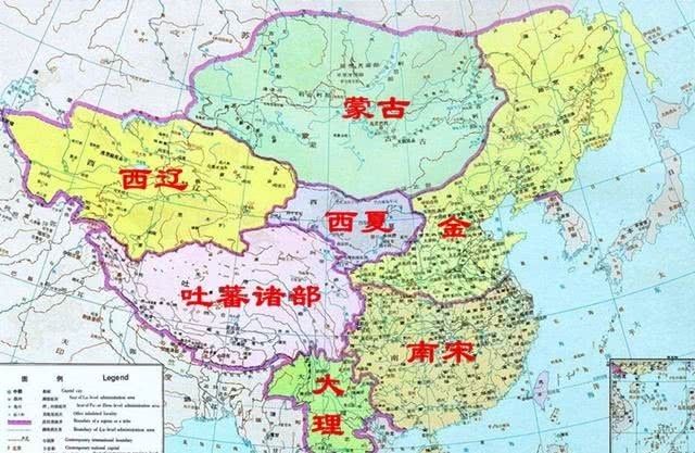 学习|汉文化有多强大?此少数民族政权直接放弃本民族文化,学习汉文化