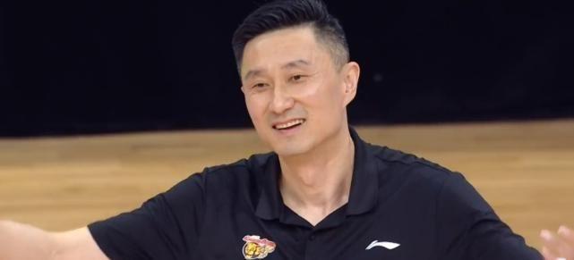 廣東男籃賽季篇:新老交替令人欣慰,朱芳雨還有兩項重要任務