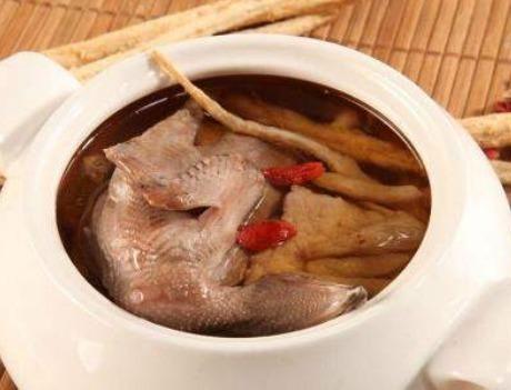 一鴿勝九雞,鴿子湯怎樣燉才滋補好喝?學會1招,湯鮮味美營養高