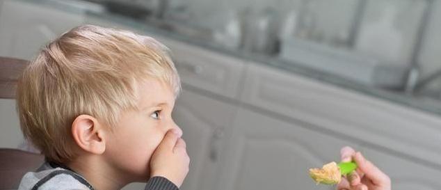 宝宝肠胃不和怎么办一个简单方法就可调理