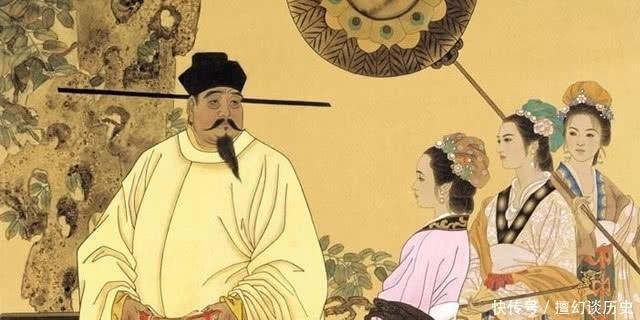 陳橋兵變前夕,很多人猜測趙匡胤要反,為何後周無人採取行動?