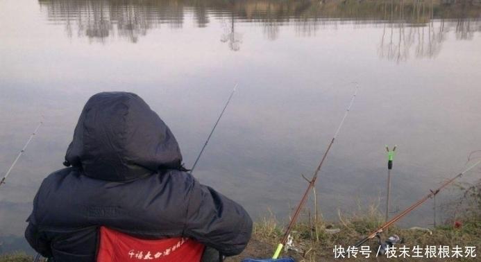 天气|冷空气到来前好钓鱼?你错了,这才是钓鱼的好天气