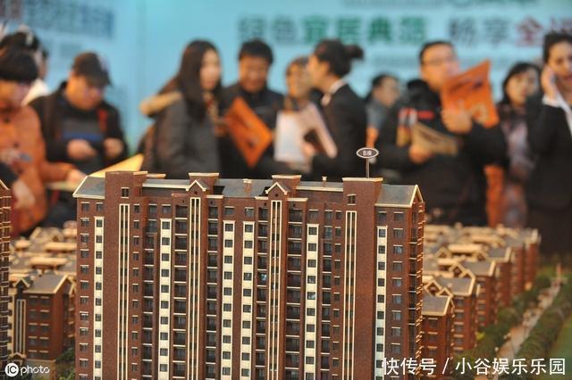 """為何買高層住宅要避開這""""3個""""樓層?建築學傢:防止未來賣不掉"""
