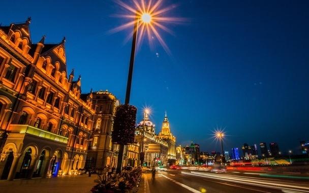 上海十大人气景点必打卡。侬都晓得伐?