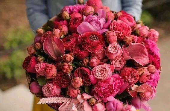 心理測試:看到哪束花會讓你心情變好?測你未來的三個月驚喜是什麼