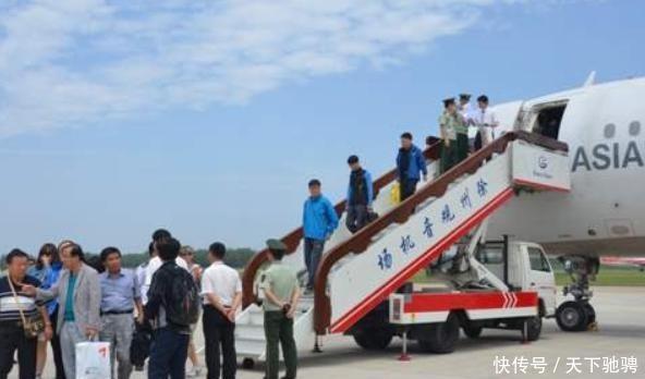 中國最「特別」的機場,名字用菩薩命名,遊客聽到名字就很安心
