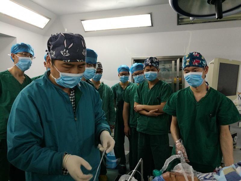 全国第九,安庆市立医院麻醉科专业基地在2021年度业务水平测试中荣获佳绩