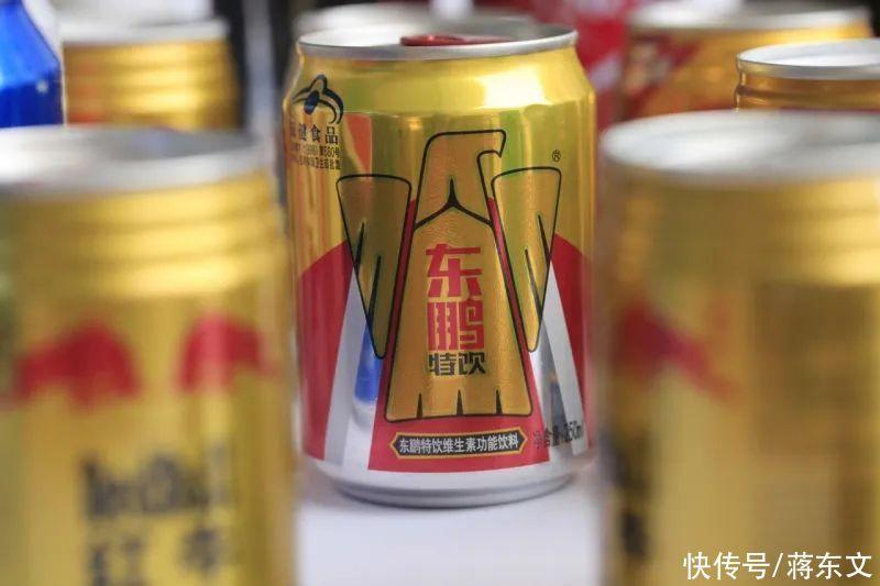 """從瀕臨破產到市值266億功能飲料第一股,東鵬特飲喝""""紅牛""""瞭?"""