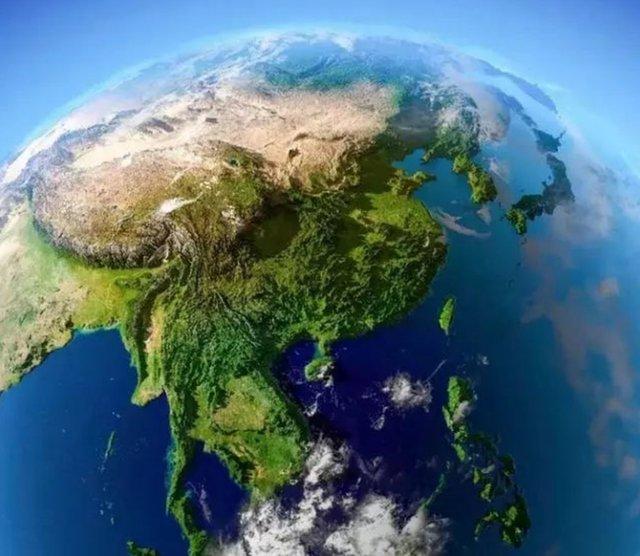 美國在地緣上自保不足,為何說南海是美國的底線?決定權在中國