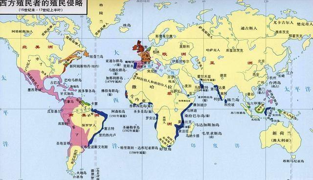 贡献|清朝为中国做出了多大的贡献不仅仅是奠定了疆域这么简单
