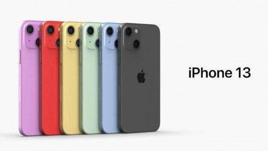 苹果 iPhone 13九月正式发布,新功能让人越来越期待了