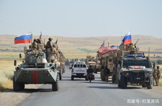 全球噩耗不斷!美俄軍隊剛剛發生沖突,亞洲地區就又埋下定時炸彈