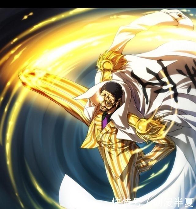 海贼王: 腿法最强的五位角色, 一位是女性, 最强一位威力媲美铁拳