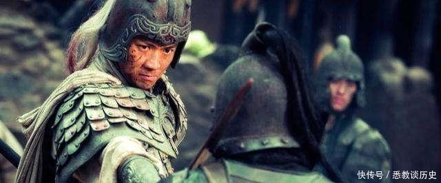 赵云一战成名,长坂坡一役杀了曹军多少名将?曹操竟一时无将可用