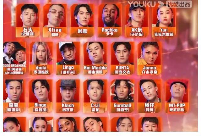 谁赢了LAY 艺博 刘亨利 韩庚?