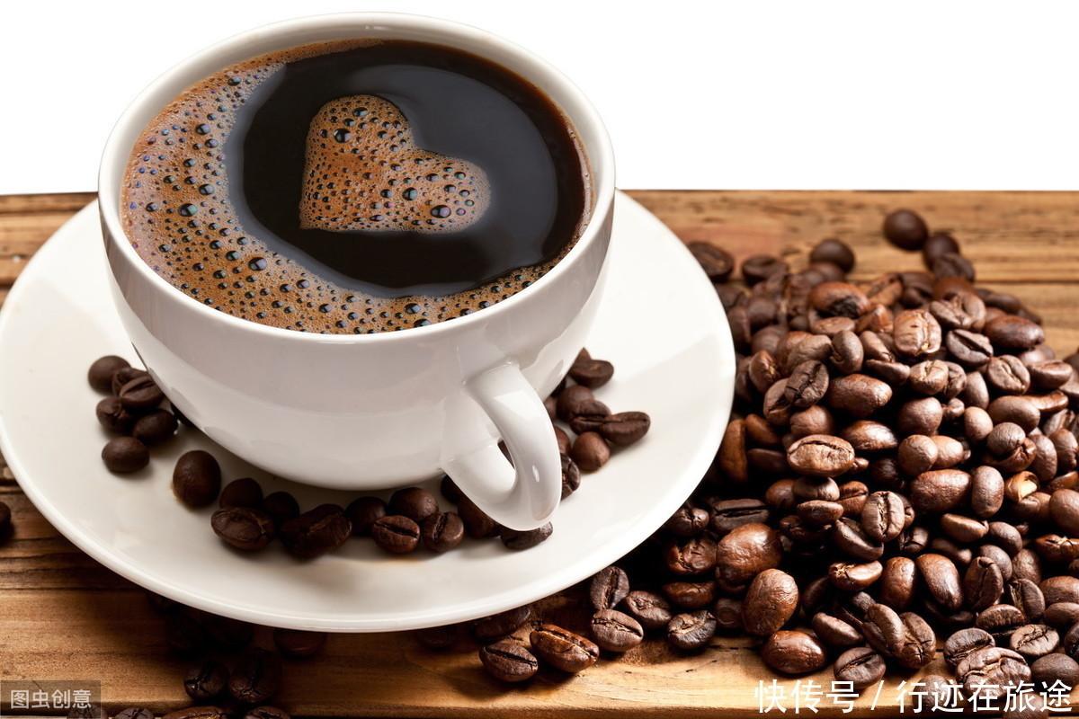 心理測試:哪一杯咖啡最香濃?測試你身上散發什麼氣質