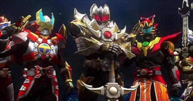 铠甲勇士:最弱的三个铠甲,地虎侠垫底,第一粉丝公认!
