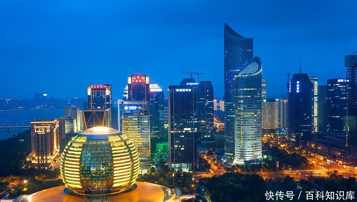 生活富裕|中国最古典的2座城市,不仅生活富裕住在此地就像生活在古代一样