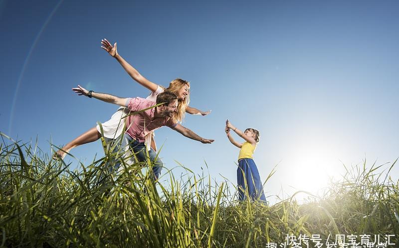 高素質的孩子,未來道路上更容易成功,請大家記住3點