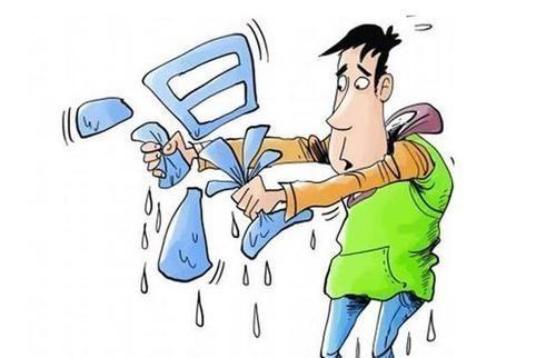 身體自帶有排濕口,每天按摩5分鐘,輕鬆排出體內濕氣!