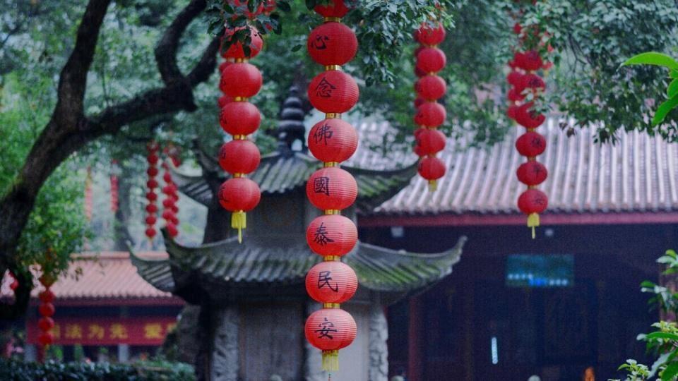 有人说它是网红拍照地,有人却说它是拍照禁地,这个地方就在杭州