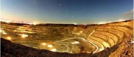 白雲鄂博稀土礦產資源基地固廢循環利用集成示范項目正式啟動