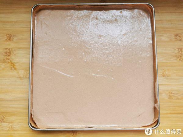 香味|适合夏天吃,摩卡咸奶油蛋糕卷,口感丰富,香味浓郁,好吃不腻