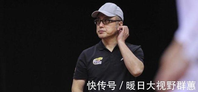 李洪庆|恭喜!李洪庆拿下自由市场第一滴血,2米08肉盾加盟,付豪老朋友