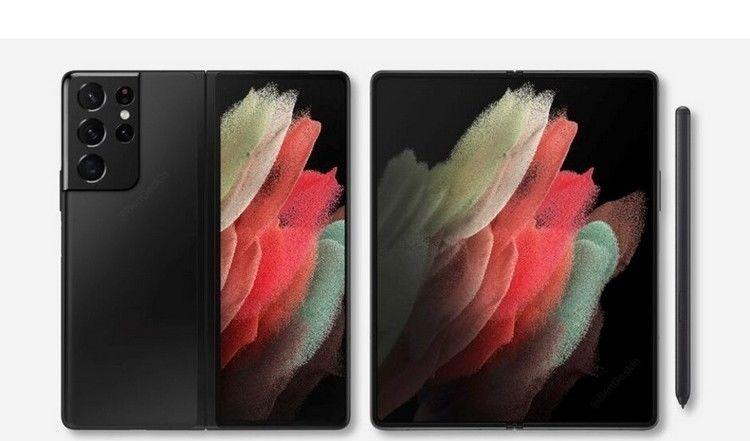 爆料|防尘防水还是屏下摄像?三星Galaxy Z Fold3越来越令人期待