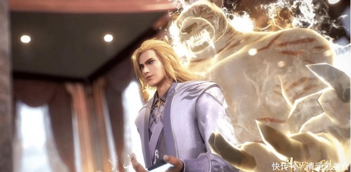 斗羅大陸:唐門的五大神級強者,都是唐三老相識,擔任重要職位