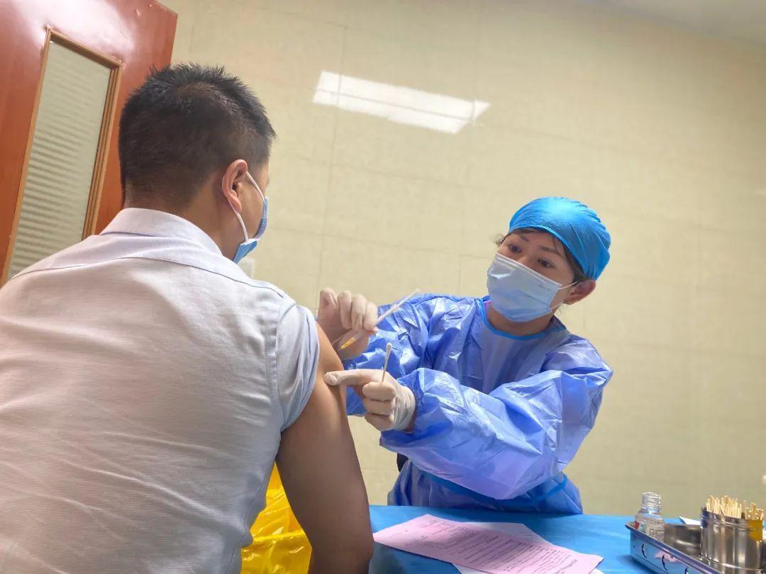 重要通知!銀川恢復新冠病毒疫苗第一劑接種!