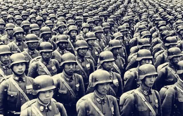 全面抗战之正面战场及敌后战场,两处战场各自每年伤亡多少?