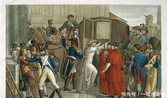 中国|拿破仑对中国的真实评价,根本不是雄狮,听完我沉默了!