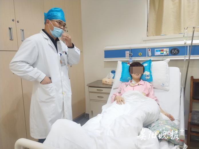 心臟有缺口,機械人來「補」!貴醫成功實施一例先心病修補手術