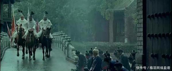 劉伯溫算出朱棣會造反 用暗語告訴了朱元璋 但朱元璋沒聽懂