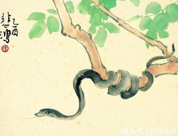 """十蛇九富,属蛇人""""最好命""""的出生月份,你家有吗老话讲的不假"""