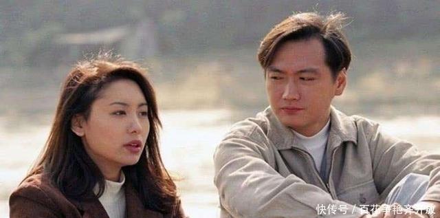 壹号皇庭 为郭羡妮离婚的陶大宇,为什么翻脸暗讽她不检点,还找前妻复合?