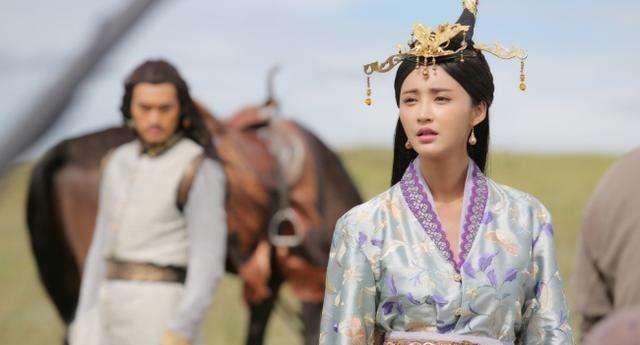 和亲公主途中怀孕,后被男方退婚,就地建立城堡,如今成中国领土