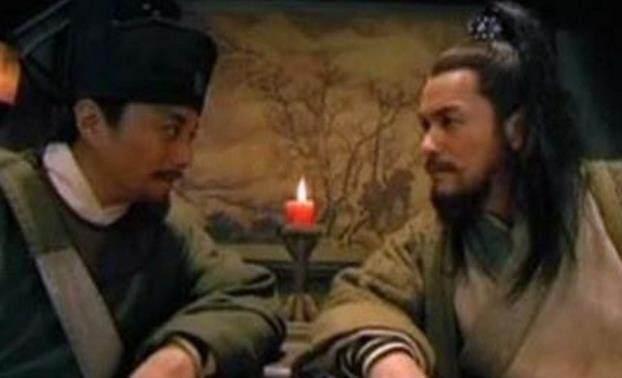 """【草丁图书馆】水浒中有两位""""王"""", 一位天王, 一位魔王, 却是天王死, 魔王生"""