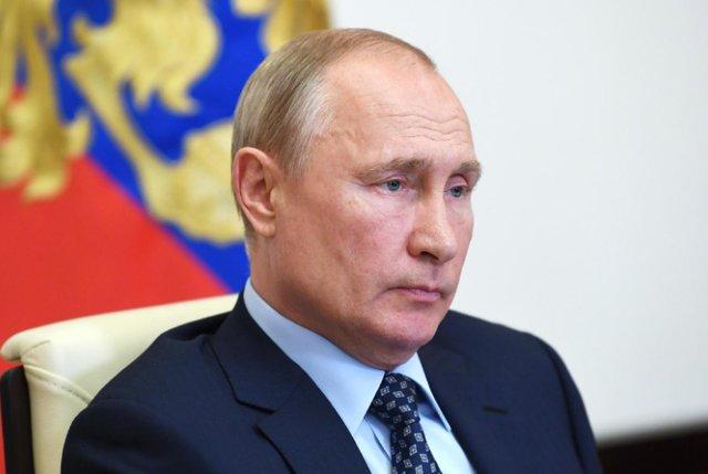 俄羅斯的日子不好過瞭,多條戰線突然全面告急,面臨嚴峻考驗