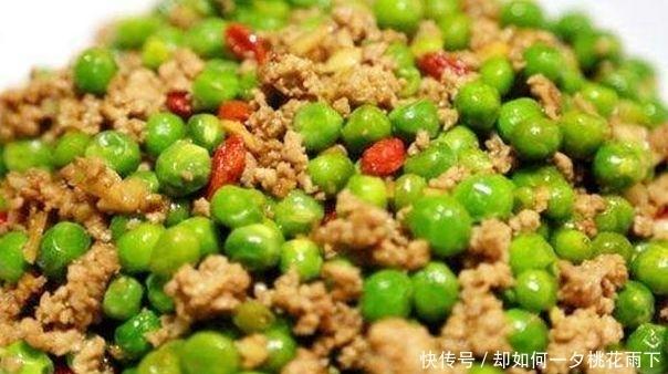 多做给家人吃的营养菜,营养丰富,高蛋白质,健脾开胃又补血