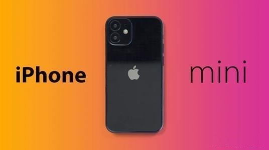 "iphone 苹果iPhone12mini,虽然进行""瘦身"",但还是值得拥有的!"